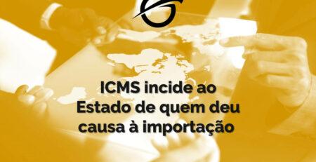 """O STF definiu recurso sob o rito da repercussão geral na tentativa de dar fim à discussão sobre o significado de """"destinatário final"""" e a quem incide ICMS."""