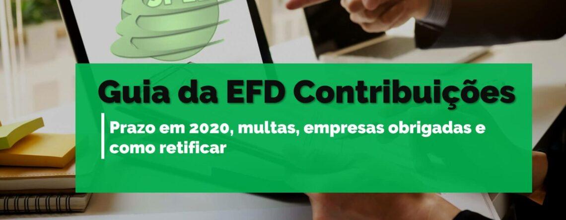 EFD-Contribuições