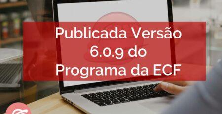 ECF-versão-6.0.9.
