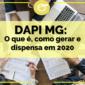 DAPI MG-o-que-e-2020-2021